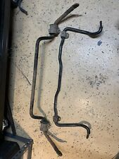 BMW E36 M3 Z3 Front & Rear SWAY BARS STABILIZER LINKS Suspension OEM 95-99
