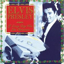 Elvis Presley - If Every Day Was Like Christmas CD #1965781