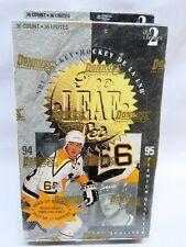 1994-95 Donruss LEAF Series 2 Factory-Sealed NHL Hockey Hobby BOX
