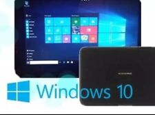 NEW In Box ExoPC  WINDOWS 10 TOUCHSCREEN  TABLET 64 GB HARD DRIVE 2 GIG RAM