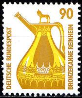 1380 postfrisch BRD Bund Deutschland Briefmarke Jahrgang 1988