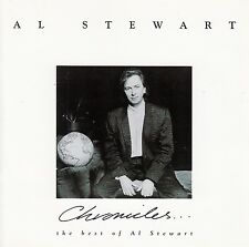 AL STEWART : CHRONICLES ... THE BEST OF AL STEWART / CD