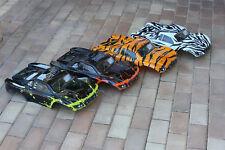 4pk Combo Set Traxxas Slash Body 1/10 Truck Car Shell T Maxx E Maxx Summit