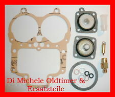 34 DGAS / 38 DGAS WEBER CARBURATEUR RÉPARER KIT P. ex. FORD GRANADA