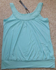 Willi Smith women's summer top size L (12-14 UK) BNWT NEW designer party