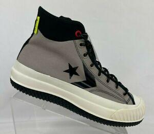 Converse Bosey GORE-TEX Waterproof High Top Mens Boot Gray169359C Size