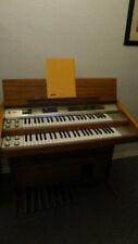 philips philicorda elektronische Orgel Heimorgel