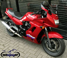 Kawasaki Sports Tourings 4 excl. current Previous owners