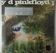 Pink Floyd, A Saucerful Of Secrets, NEW/MINT Ltd edition vinyl LP RSD 2019