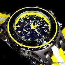 Invicta Reserve Specialty Subaqua Titanium Ceramic Swiss Movt Yellow Watch New