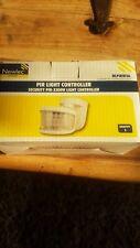 Newlec Security pir 2300w light controller