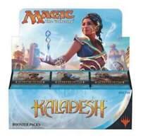Magic the Gathering (MTG) Kaladesh Factory Sealed 36 Pack Booster Box (English)