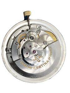 Certina 25-65 Automatic Wrist Watch Movement
