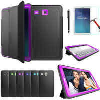 """Shockproof Heavy Duty Cover Hard Case For Samsung Galaxy Tab E 9.6"""" SM-T560 T561"""