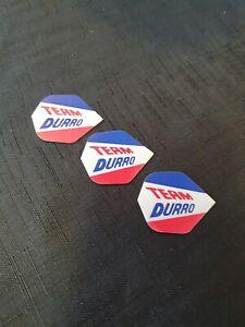 Rare Team Durro Dart Flights