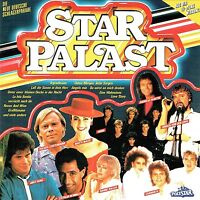 (CD) Star Palast - Wind, Hanne Haller, Duo California, Cindy & Bert, Andy Borg