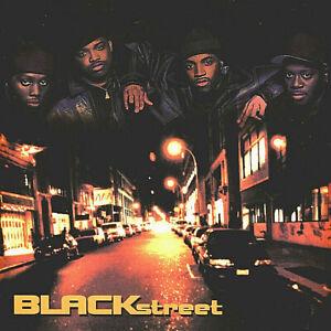 Blackstreet Blackstreet yellow vinyl 2 LP limited 25th anniversary edition new