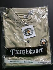 Franziskaner Weissbier German Beer Polo Shirt - L