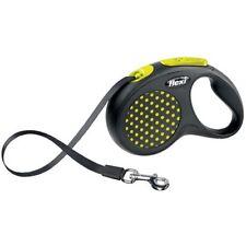 Flexi E-00725 09 Design S cinta 5m amarillo