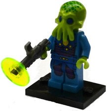 Lego Series 13 Alien Trooper (col13-7) Collectible Minifigure Figurine New