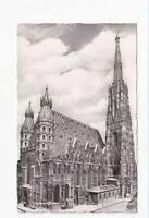 AK Ansichtskarte Wien / Stephansdom - 1956