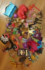 More details for monster high hugh accessories , clothes, shoe's, bag's, diary's & more bundle