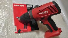 HILTI SF151-A Cordless Drill Tool Only (USED)