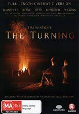 The TURNING (Cate BLANCHETT Rose BYRNE Richard ROXBURGH Hugo WEAVING) DVD Reg 4