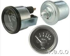 160700 12 VOLT ELECTRICAL OIL PRESSURE GAUGE AND SENDER KIT