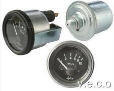 12 VOLT DI RICAMBIO elettrico manometro dell'olio e KIT mittente 160700