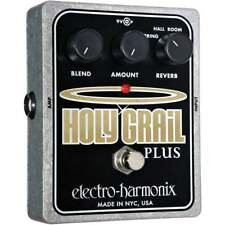 Electro Harmonix Electro Harmonix Holy Grail Plus Variable Reverb