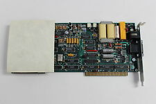 IMAGE DATA  M1001A ISA TELEPHONE INTERFACE T1S1 31-0002 XYTRONICS 9222 6735-02