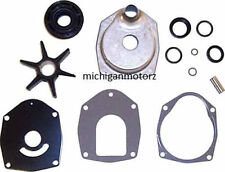 MerCruiser Water Pump Kit with Housing - Alpha I Gen II - 817275Q05, 18-3147