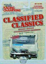 RACING CHAMPIONS CLASSIFIED CLASSICS 1965 FORD GALAXIE 500XL