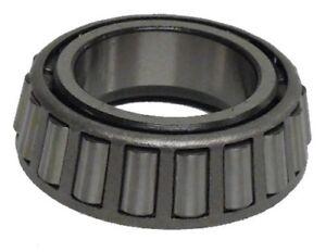 Wheel Bearing PTC PTL44649