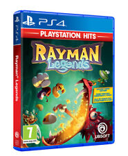 PlayStation Hits - Rayman Legends PS4