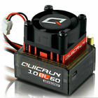 Hobbywing 30108000 Quicrun 10BL60 Brushless Sensored ESC Speed Control 2-3s New