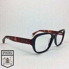 9c12f125ad6 KAREN MILLEN eyeglasses BLACK + TORTOISE RECTANGLE frame MOD 30522039