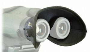 Alpine Bino Bandit shade - omit glare and wind when using binoculars BIBFD10-D18