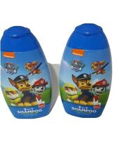 Nickelodeon paw patrol 2 in 1 shampoo plus conditioner pup pup berry 10oz