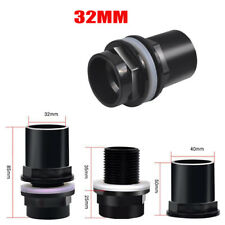 PVC Waterproof Fish Tank Connectors Water Pipe Joint Fittings Aquarium Accessory