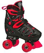 Pacer Xt70Adjustable Size 12J to 2 Quad Roller Skate - Children Skates