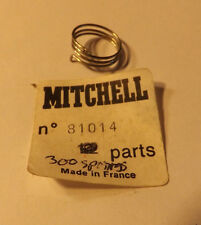 1 New Old Stock Garcia Mitchell 300 300c 400 FISHING REEL BAIL SPRING NOS 81014