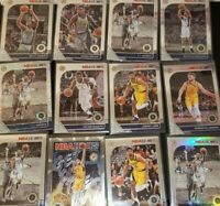 2019-20 NBA Hoops Premium Stock oladipo sabonis Indiana Pacers lot