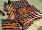 SKS. Upper Handguard.Wood-lacquered.Original.Other Russian WWII Orig. Items - 10954
