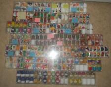 SPIELZEUG kleine Sammlung Komplettsätze auch K-Kennung mit Boxen TOP