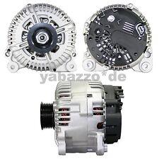 Lichtmaschine AUDI A6 (4F2, C6) 3.0 TDI quattro 180A NEU !! TOP !!  0588 - ABA