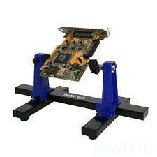 Adjustable Printed Circuit Board Holder Frame PCB Soldering and Assembly Stand
