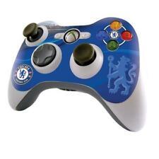 Chelsea FC Xbox 360 Controller Skin (football club souvenirs memorabilia)
