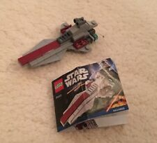LEGO Star Wars Republic Attack Cruiser 30053